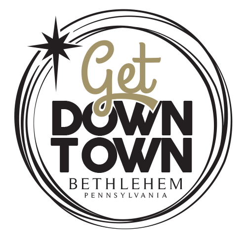 Get Downtown Bethlehem, PA